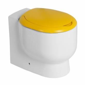 WC au sol WCKIDS Sanindusa