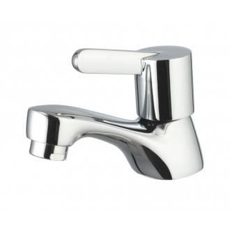 Robinet simple de lavabo Clever