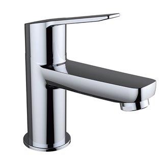 Robinet d'eau froide d'évier ou de lavabo