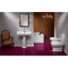 Colonne Vintage pour lavabo Sanindusa