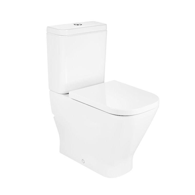 WC haut confort réservoir bas The Gap Roca