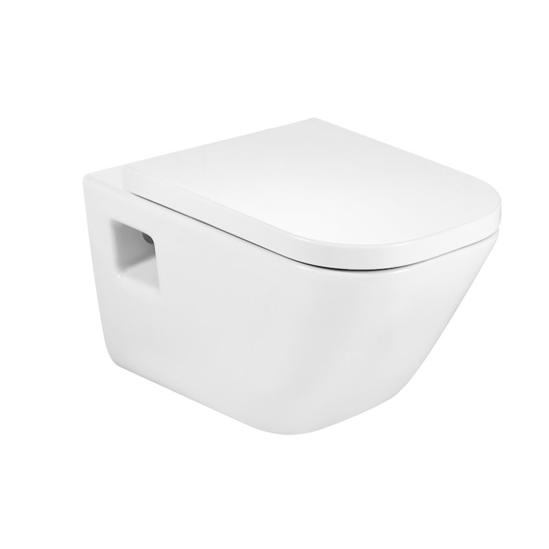 WC suspendu The Gap Roca