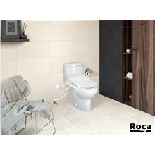 WC Multiclean réservoir bas horizontal Victoria Roca
