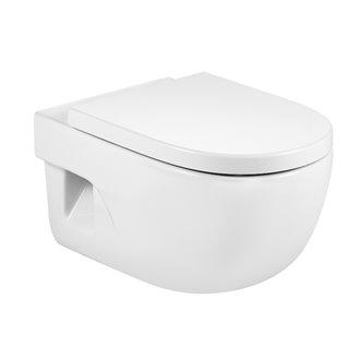 WC suspendu Meridian Roca