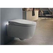Smart toilet In Wash suspendu Inspira Roca