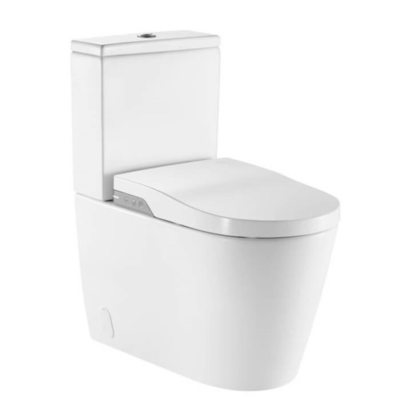 Wc Rimless In Wash Smart toilet Roca