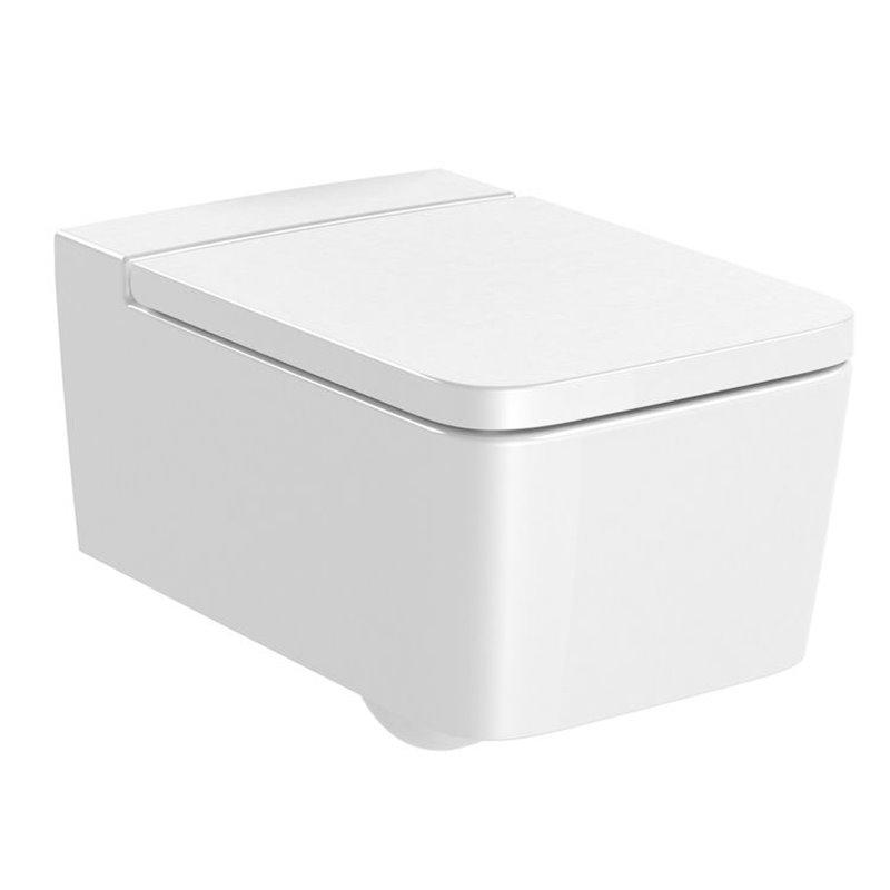 WC suspendu Inspira Square Roca
