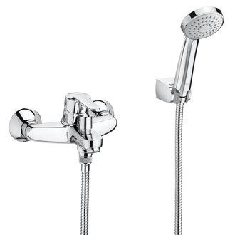 Robinet de baignoire-douche extérieure Victoria Roca