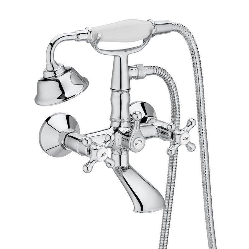 Ensemble de robinet pour baignoire et douche Carmen Roca