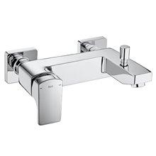 Robinet de baignoire-douche extérieur L90 Roca