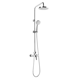 Colonne de douche mitigeur Victoria Roca