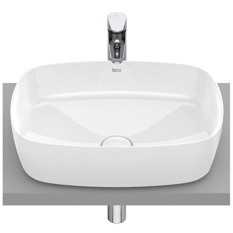 Vasque à poser Inspira Soft Roca 50 x 37