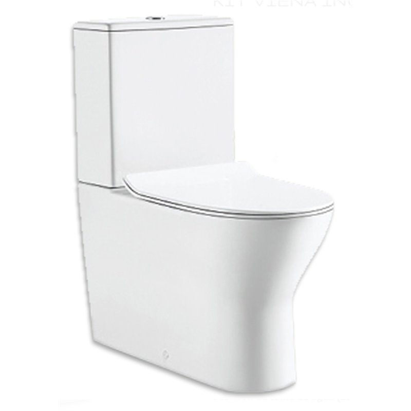 WC complet Vienne Tegler