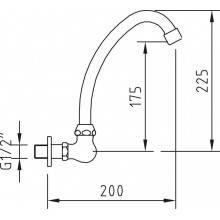 Robinet S12-3