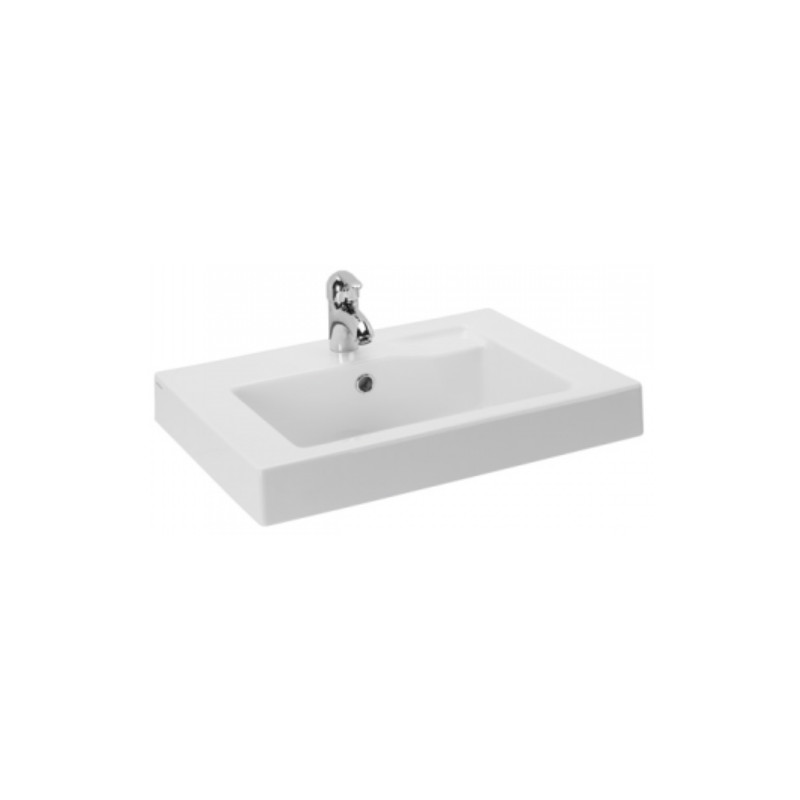 Plan vasque semi-encastré LINHA 60 Sanindusa
