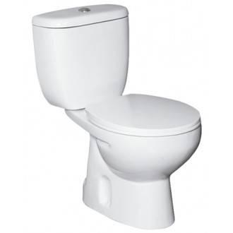 WC Idéal réservoir bas