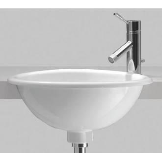 Vasque semi-encastrée Gala Jara Ø 40 cm