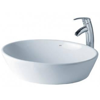 Vasque à poser Gala Soft 57,5 x 45 cm