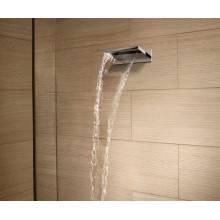 Bec cascade pour baignoire ou douche Grohe Allure