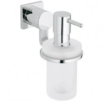 Support avec distributeur Grohe Allure