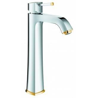 Robinet de lavabo Grohe Grandera XL or