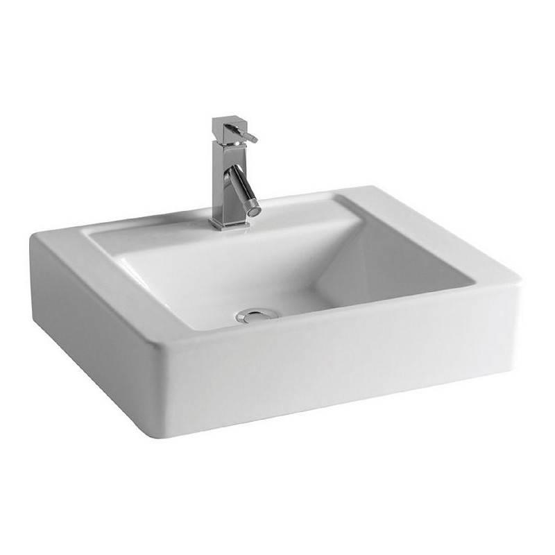 Plan vasque à poser Gala Casual 60 x 47,5 cm