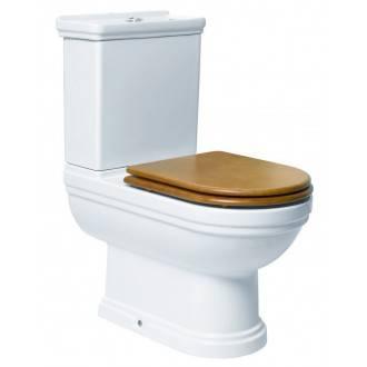 WC réservoir bas Gala Noble
