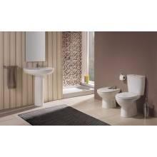 WC sortie horizontale Gala Elia