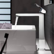 Robinet de lavabo XL Grohe Eurocube