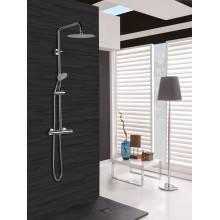 Colonne de douche thermostatique Imex Bled