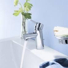 Robinet de lavabo S Plus Grohe Concetto