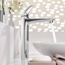 Robinet de lavabo XL levier plein Grohe Eurostyle