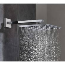 Jet mural de douche 1 position de jet Grohe Rainshower Allure 230