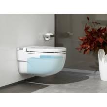 WC In-tank suspendu support L Meridian Roca