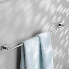 Porte-serviettes 60 cm Grohe Essentials Cube