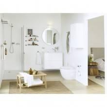 Distributeur de savon DUO ROUND Bath+