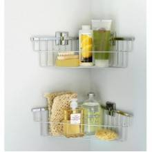 Panier d'angle DUO SQUARE Bath+