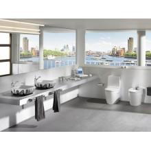 WC complet avec réservoir bas Khroma Rocher