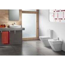 WC avec réservoir bas Hall Roca
