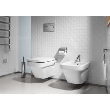 WC compact suspendu Dama Roca