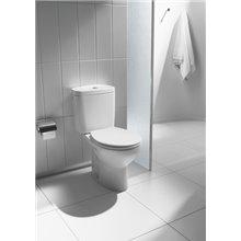 WC réservoir bas horizontal Victoria Roca