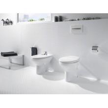 WC réservoir haut horizontale Victoria Roca