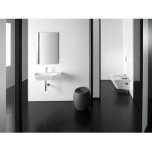 Lavabo mural The Gap 55x47cm Roca