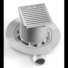 Kit de vidage In-Drain Shower SQ Roca