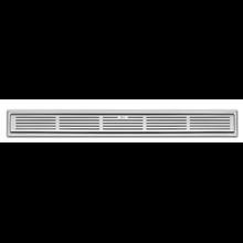 Plaque de vidage In-Drain Plate X2 Roca