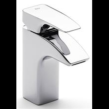 Robinet de lavabo avec rétraction de chaînette Thesis Roca