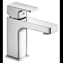 Robinet compact de lavabo avec bonde clic-clac L90 Roca