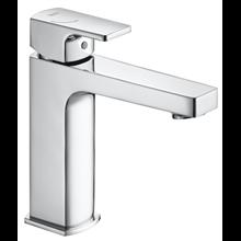 Robinet compact de lavabo avec bec mezzo L90 Roca