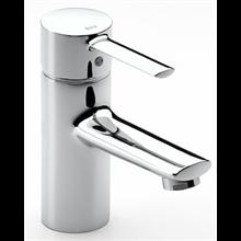 Robinet de lavabo chainette rétractable Targa Roca