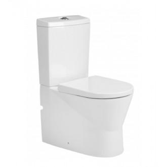 WC réservoir bas URBY 60 COMPACT Sanindusa